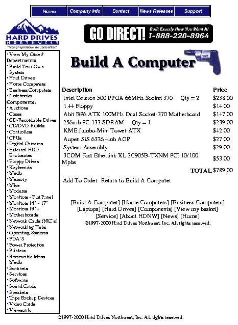 How Much Do Simulations Cost To Build